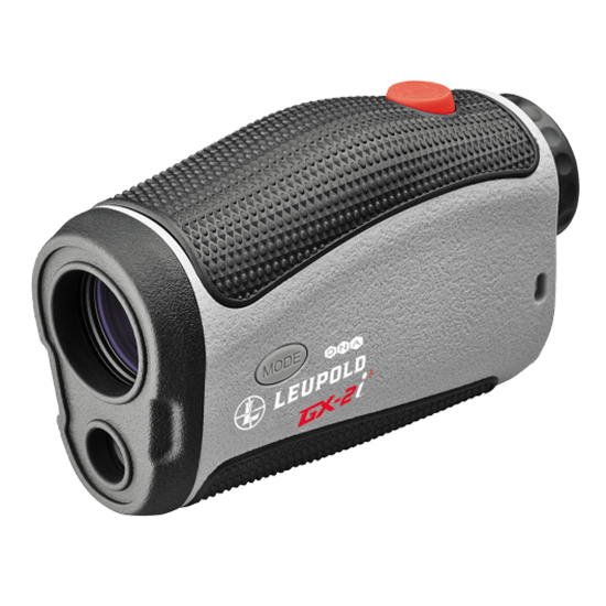 LEU GX-2i3 GOLF DIGITAL RANGEFINDER GREY/BLK